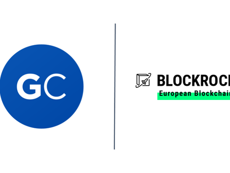 We welcome GoCardless as a new member to BLOCKROCKET's ecosystem