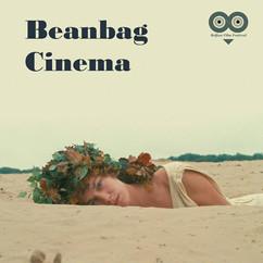 Beanbag Cinema Nov/Dec 2017