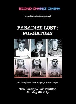 Paradise Lost: Purgatory