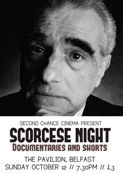 Scorcese Night
