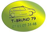 T-Bruno 79 - Taxi-Transport-Bruno79