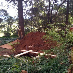 Backyard Burials