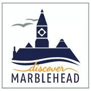discover marblehead logo