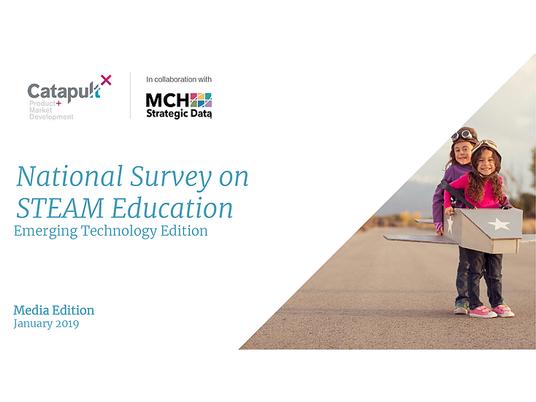 Emerging Technology in STEM Education