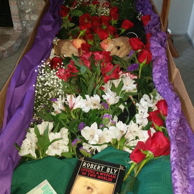 Bio-Funerals are Meaningful Ceremonies