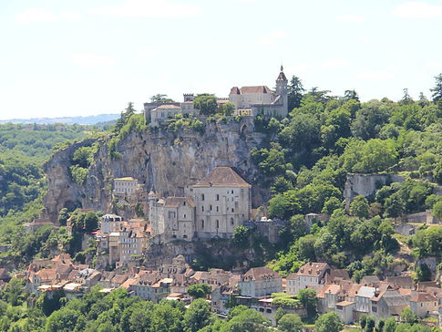 Rocamadour - Pelgrim -Dorp.jpeg
