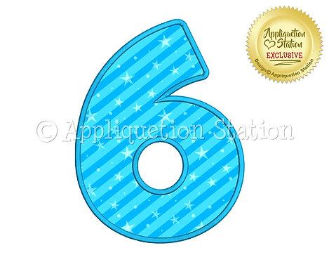 KidZone Number 6