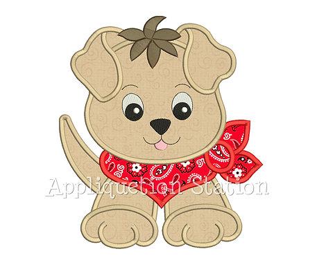 Bandana Baby Puppy