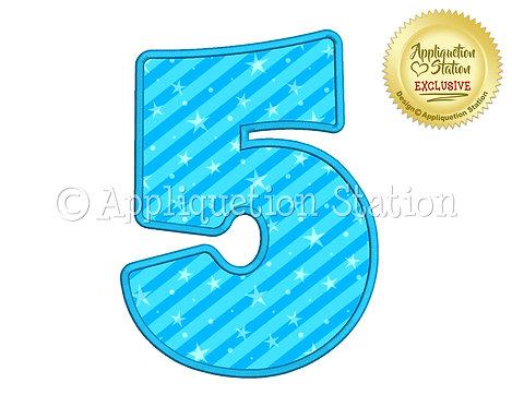 KidZone Number 5