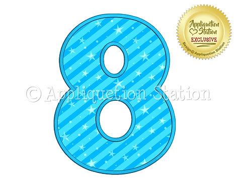 KidZone Number 8