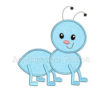 Bugzee Ant