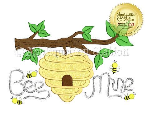 Bee Hive Bee Mine