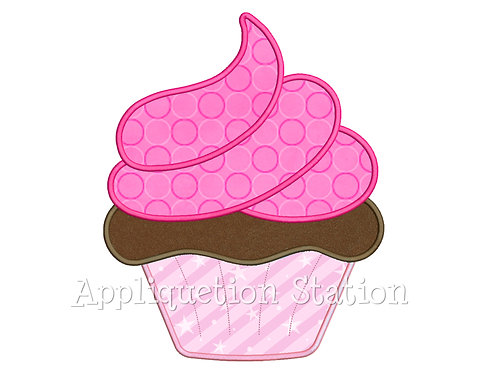 Cupcake Dollop