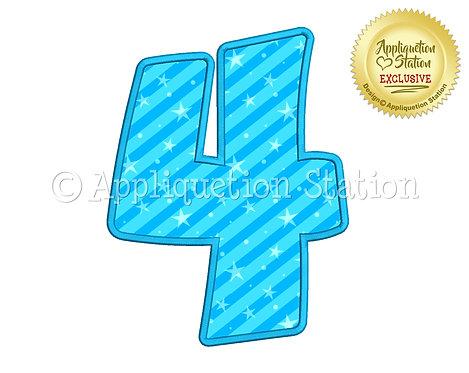 KidZone Number 4