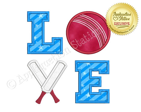 LOVE Cricket