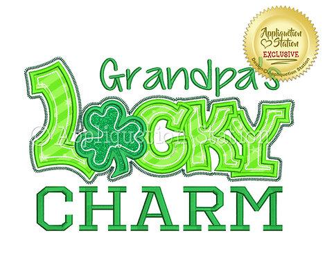 Grandpa's Lucky Charm