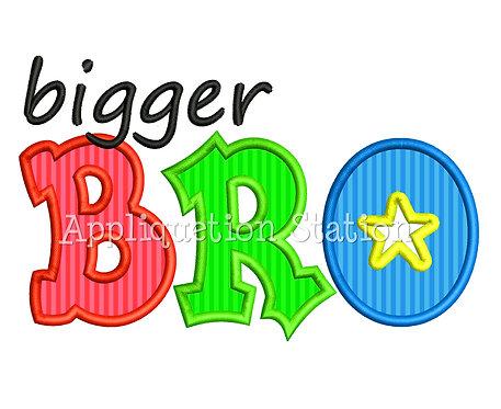 Bigger Bro