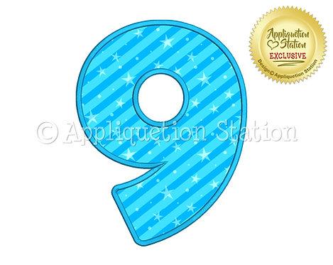 KidZone Number 9