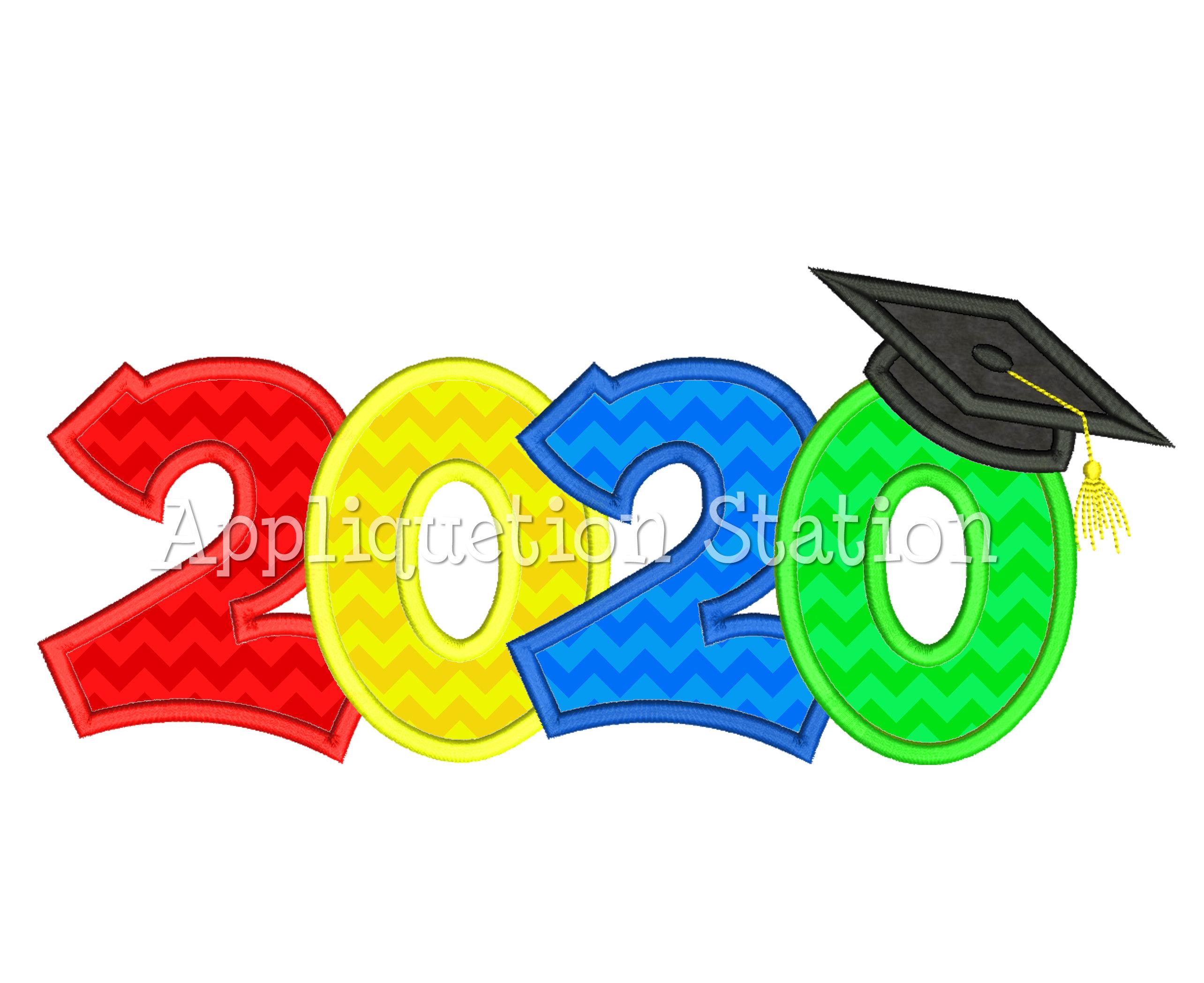 2020 Graduation Images.2020 Graduation Cap