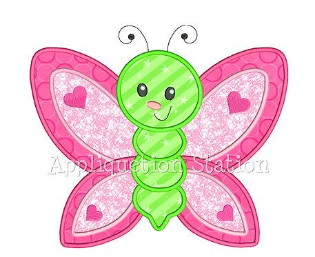 Bugzee Butterfly #5