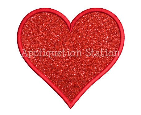 Basic Shape Heart