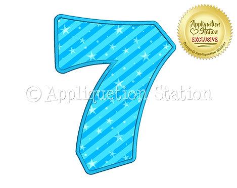 KidZone Number 7