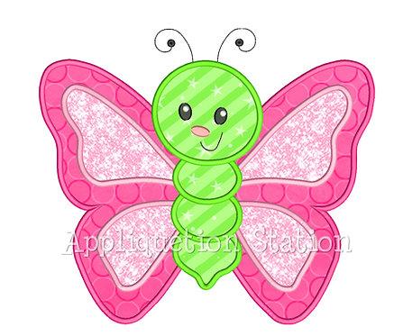 Bugzee Butterfly #2