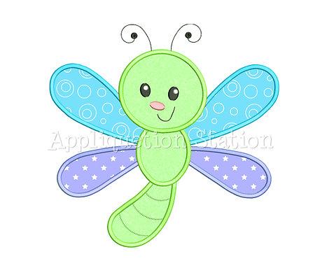 Bugzee Dragonfly