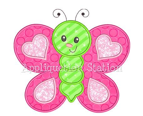 Bugzee Butterfly #3