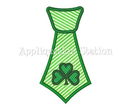St. Patrick's Necktie