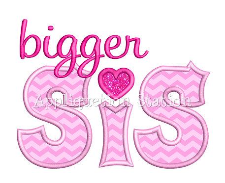 Bigger Sis