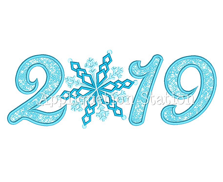 2019 Snowflake