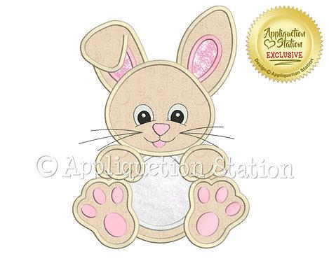 Easter Bunny Boy