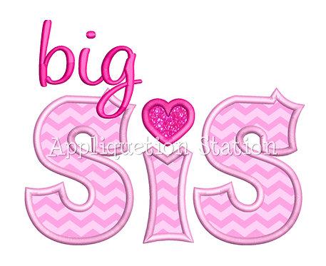Big Sis Heart
