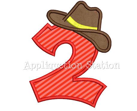 Cowboy Number 2