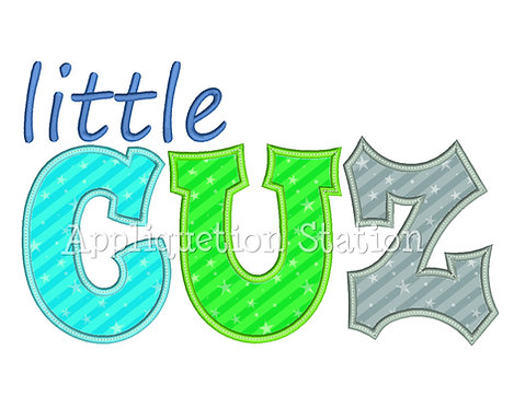 Little Cuz