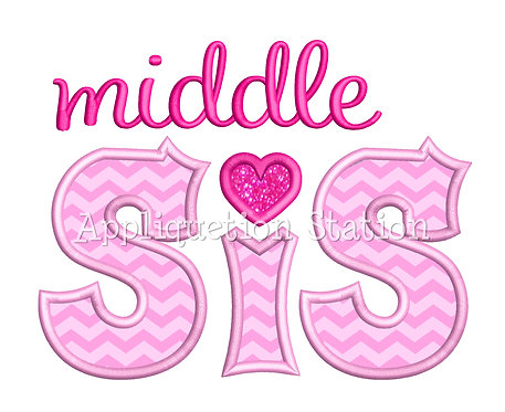 Middle Sis