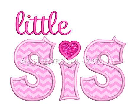 Little Sis Heart