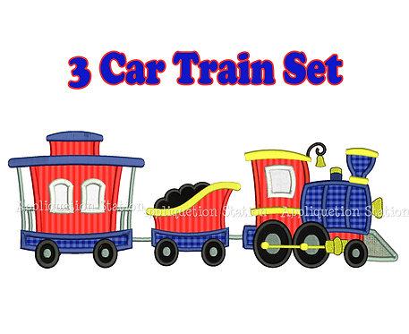 Train Small Set