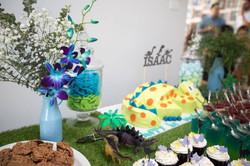 1st Birthday celebrations