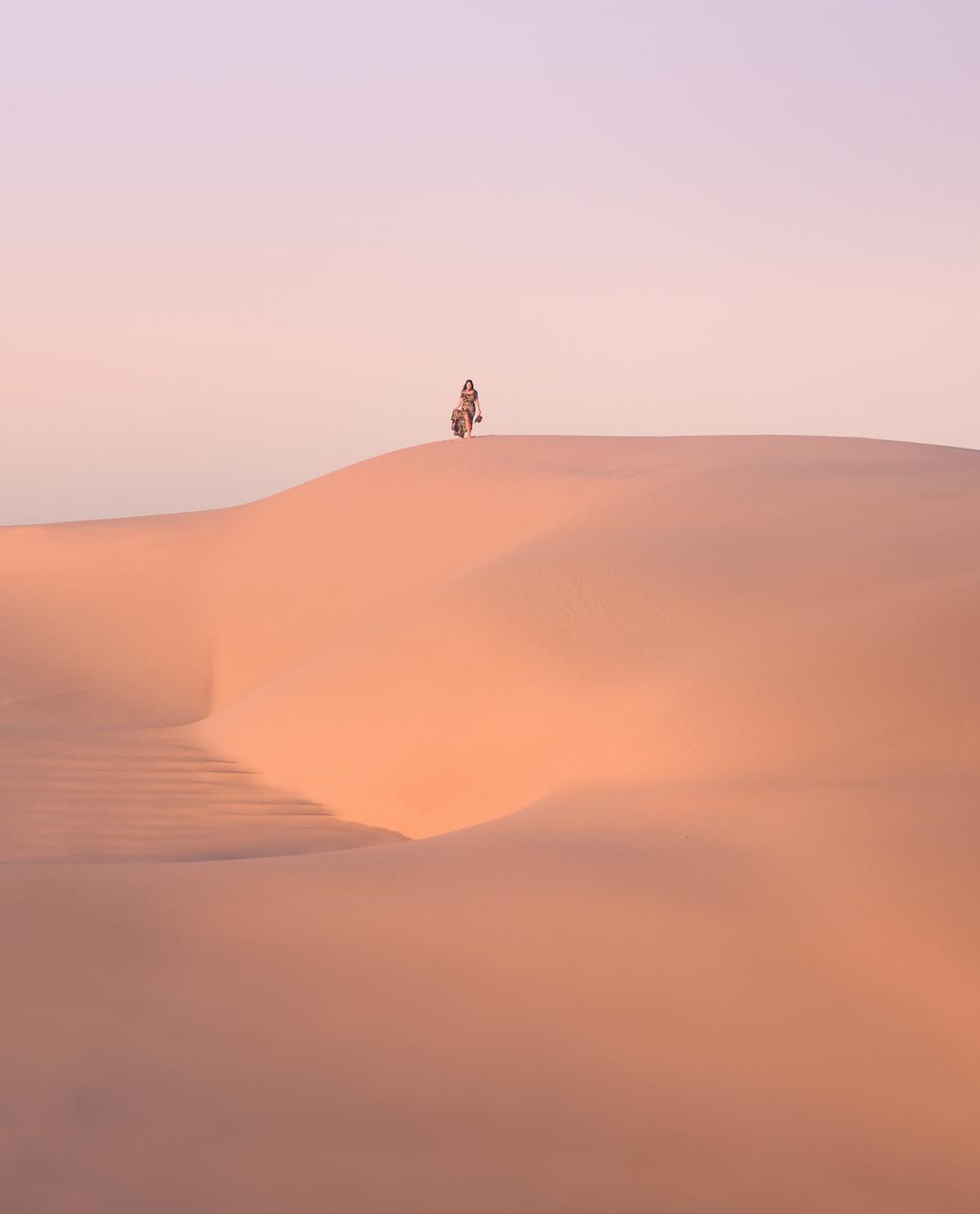 Dunes of Port Stephens