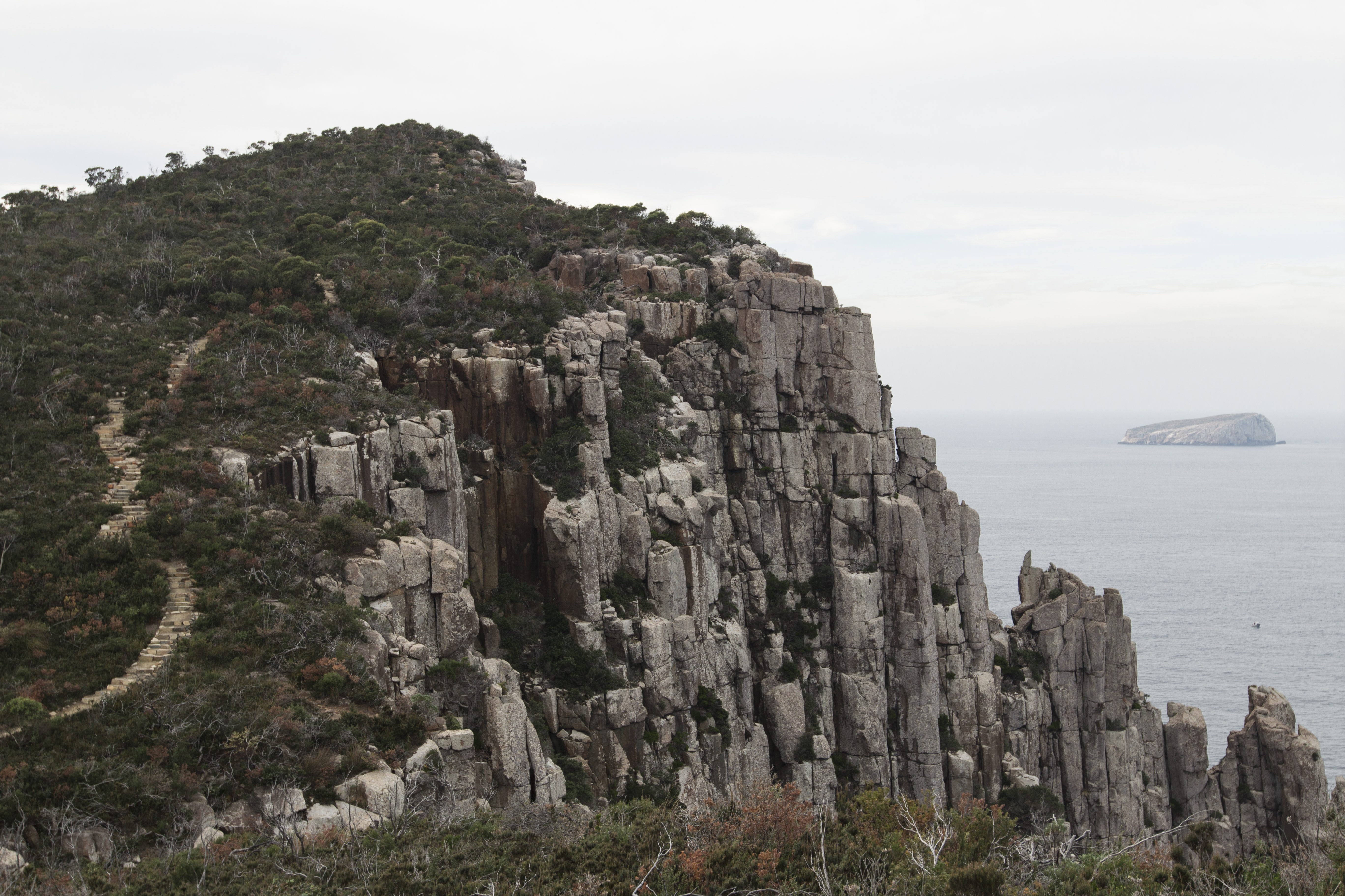 Cape Hauy walking track