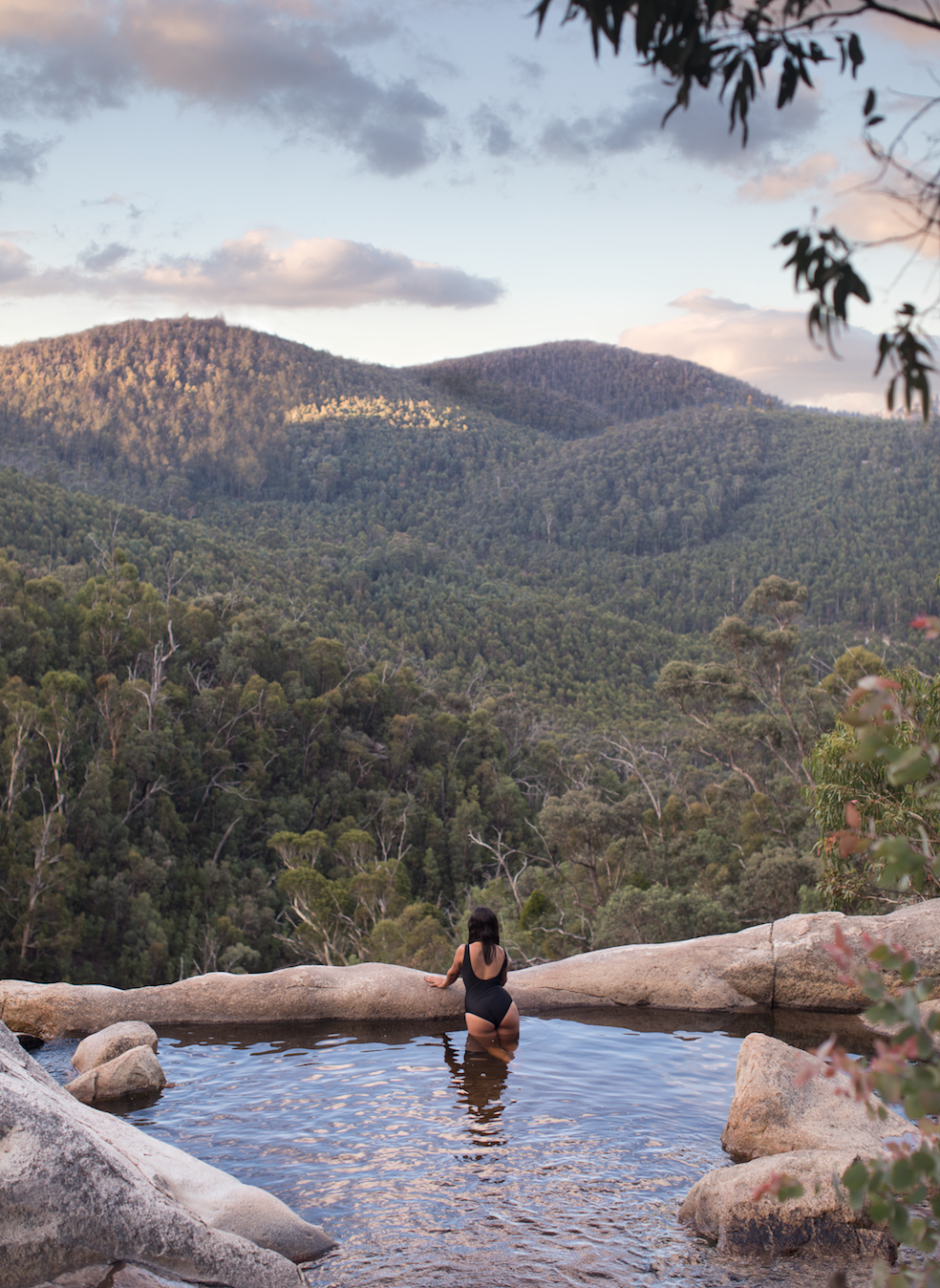 Hidden gem in Canberra's hils