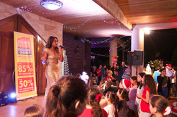 Paulinie Christmas Concert
