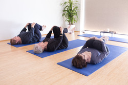 Yoga Studio Opening