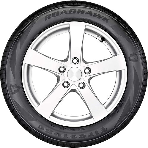 205/55 R16 91V FIRESTONE ROADHAWK