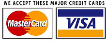 Pay With Credit or Debit Card