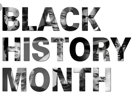 Black Biographies to Watch This February