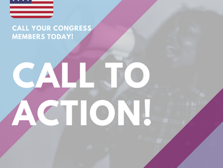 CALL TO ACTION!
