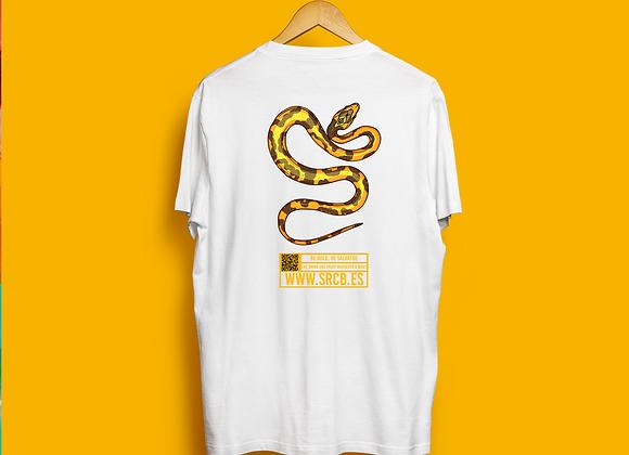 Camiseta Be Salvatge